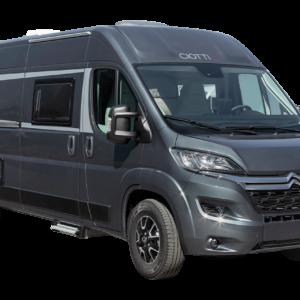 Giottivan 60T Van
