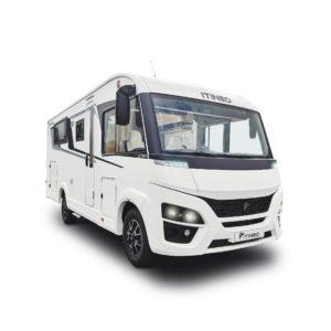 Itineo Nomad CM660