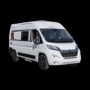 Giottivan 54T Van