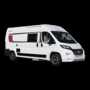 Giottivan 60B Van